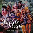 All The World's A Stage (CD, Feb-2005, The Gift of Music)