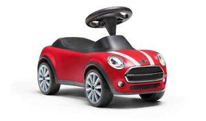 ORIGINAL MINI Baby Racer Kinderauto Babyracer -  80932451013