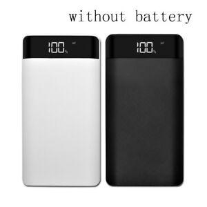 5V-2A-Dual-USB-2Ports-Battery-Charger-Box-8-18650-DIY-Power-Bank-Case-Holder-DM