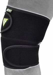 Kreativ Rdx Verstellbare Knie Unterstützung Mma Brace Guard Protector Pad Sport Cap De Orthopädiebedarf Business & Industrie
