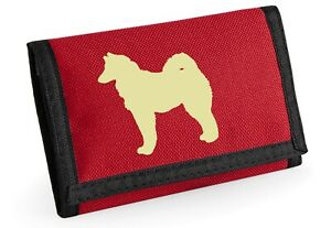 Norwegian-Buhund-Wallet-with-Buhund-Dog-Design-Birthday-Xmas-Gift-for-Dog-Lover