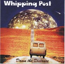CD WHIPPING POST / Southern Rock Allman Brothers