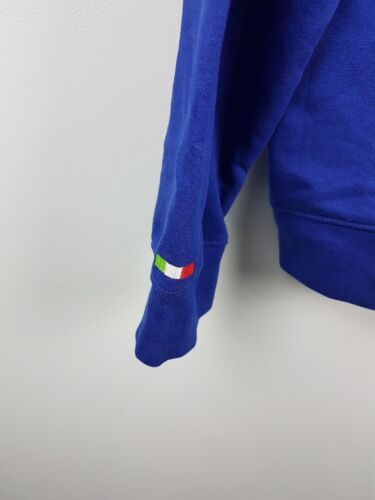 Athletic 2xl Jumper Reino sudadera Overhead Sports Blue Vgc Vtg Mens Unido Kappa Retro qWxO7wnIUa