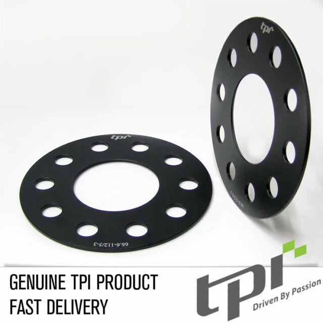 TPi Wheel Spacers 3mm 5x120 72.6 BMW Z3 5 x 120