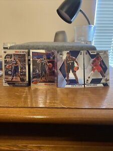 2019-20 Mosaic-NBA Hoops Zion Williamson RC Base Rookie Lot PSA/bgs 10 Possibly