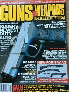 Guns-amp-Weapons-For-Law-Enforcement-Fall-1992