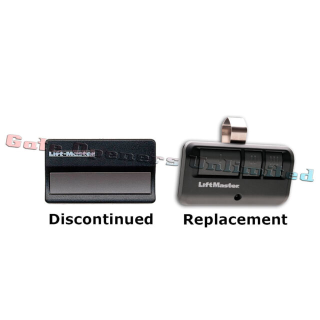 Sears Craftsman Garage Door Opener Remote 139 53759 For Sale Online