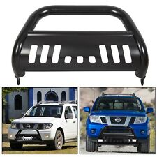 For 05 Up Nissan Frontierpathfinder Bull Bar Push Bumper Grille Guard