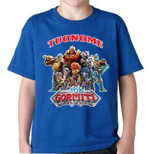 t-shirt-GORMITI-2018-LORD-GUARDIANI-Riff-Ikor-Eron-Trek-Aoki-ANCHE-MANICA-LUNGA