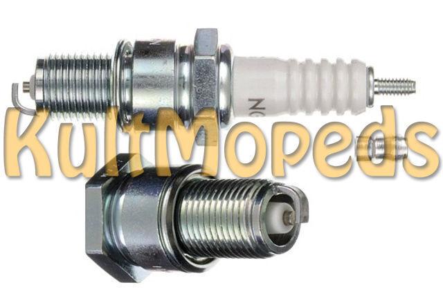 5 Standard-Starter    in Iso-Gehäuse 220-240V  FS-11 4-65W für Einzelschaltung