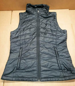 Columbia Womens Morning Light II Omni-Heat Vest-Black ...