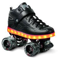 Rock Gt-50 Plus Light Up Roller Skates