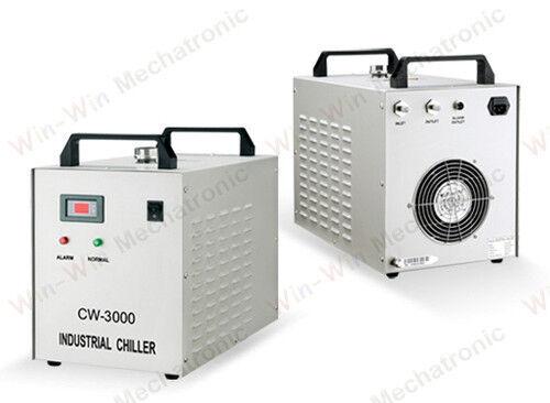 Thermolyse Wassergekühlte Chiller CO2 Laser Tube & CNC Spindeln & Schweißgeräte