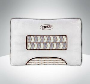 Details about Tiens Health massaging Pillow TQ-Z16 from EPE foam for  healthy sleep