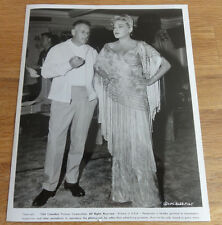US Pressefoto SHIP OF FOOLS Simone Signoret Stanley Kramer