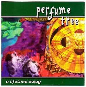 PERFUME TREE A Lifetime Away CD Canadian Psydub on World Domination