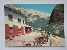 DARDAGO Chalet Belvedere Udine Fiat 500 vecchia cartolina