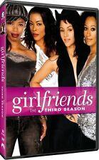 Girlfriends --- The Complete Season 3 --- 4 DVD --- OVP