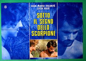 S01-Manifesto-Unten-die-Zeichen-die-Skorpion-Gian-Maria-Volonte-039-Lucia-Bose-039-2