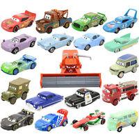 New Disney Pixar  Diecast Cars 1-2 Métal Miniature Jouet Voiture Pour enfant fr