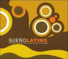 Various Artists, Sueno Latino: Grooves for Cool Players, Excellent