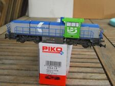 Piko 59415 Diesellok G 1700 BB eingestellt bei der LDS Eutin/DB AG Neu,UVP:109 €