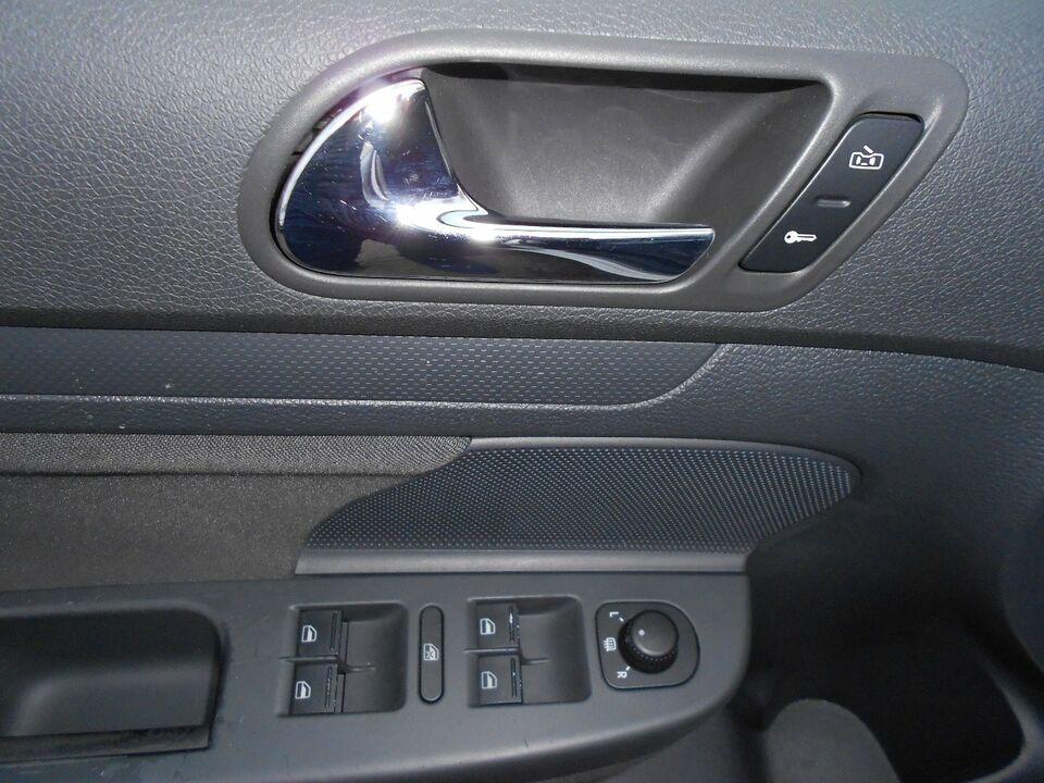 VW Golf V 1,9 TDi 105 Trendline Diesel modelår 2006 km 140000
