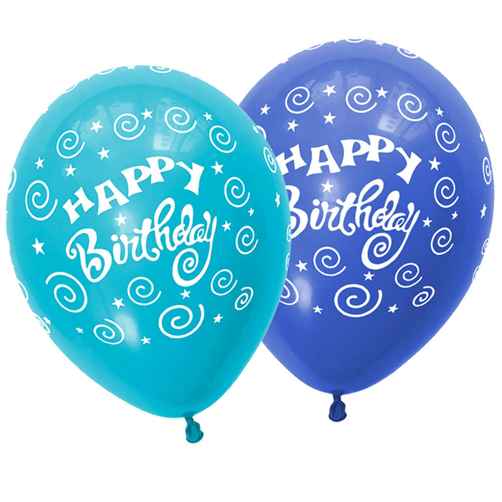 High Quality Party Balloons Available In 12 24 36 Choose Above