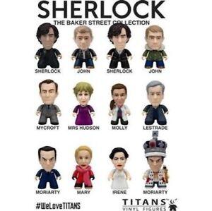 Sherlock Titans: La collection Baker Street (221b) complète le plateau Cdu 20 ...