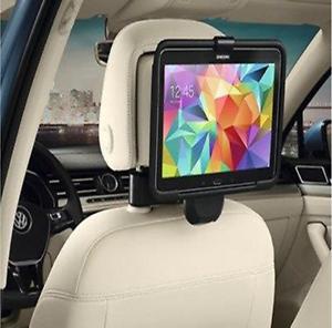 Original VW Volkswagen  Halter für Samsung Galaxy Tab 3//4