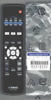 Yamaha Sound Bar Remote Control Fsr111 Wv21820 Wv218200 Ysp-2200 Ysp2200