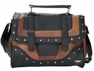 signore della delle borsa a delle pelle bovina delle 3733 della in tracolla signore borsa Nuova donne nuove 4fnz7n