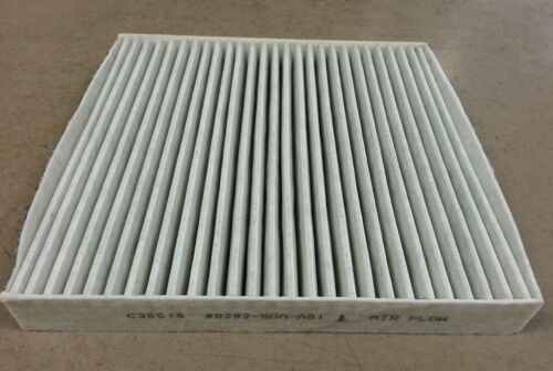 x12 ★ NEW ILX RDX ACCORD CIVIC CRV CHARCOAL CABON CARBONIZED CABIN AIR FILTER ★