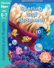 Finding Dory - Spelling and Grammar, Ages 6-7 by Scholastic (Paperback, 2016)