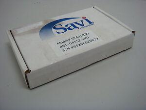 Savi-STA-1030-Cable