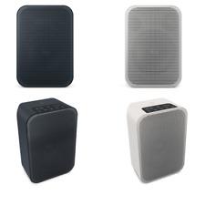 Bluesound Pulse Flex Portable Wireless Multi-Room Smart Bluetooth Speaker