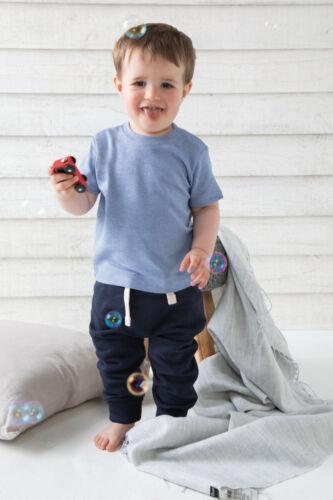 Babybugz Baby Toddler Jogging en polaire brossée Pantalon De Jogging
