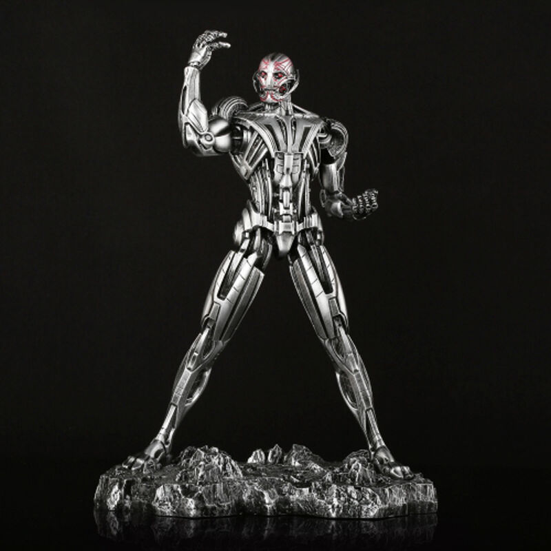 New 11.4 in Avengers Avengers Avengers Age Of Ultron Resin Model Collectibles Statue Model Toy 94c0ef