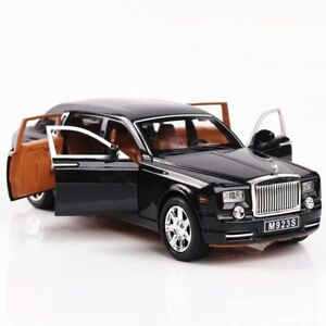 1-24-Diecast-Alloy-Rolls-Royce-Model-Car-Collectiion-Openable-Door-Pull-Back-Toy