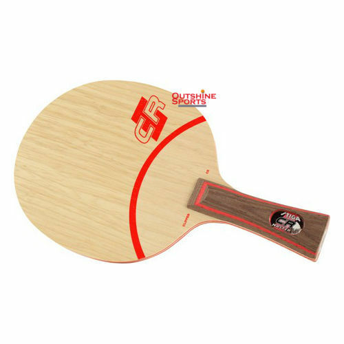 Stiga Clipper CR WRB Table Tennis Blade