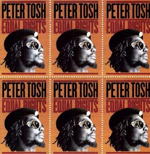 Peter Tosh - Equal Rights [New Vinyl] Bonus Tracks, 180 Gram