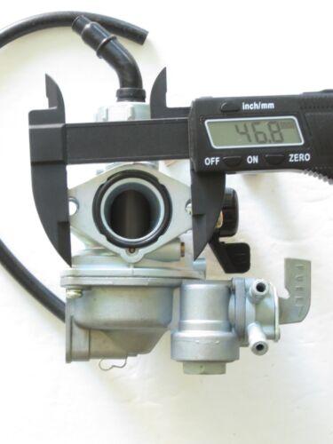 NEW Replacement Carburetor Carb For HONDA TRX125 TRX 125 ATV FOURTRAX 1985 1986