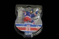 "59344 Rick Nash (new York Rangers) 2015-16 NHL 6"" Figure Imports Dragon Wave 3"