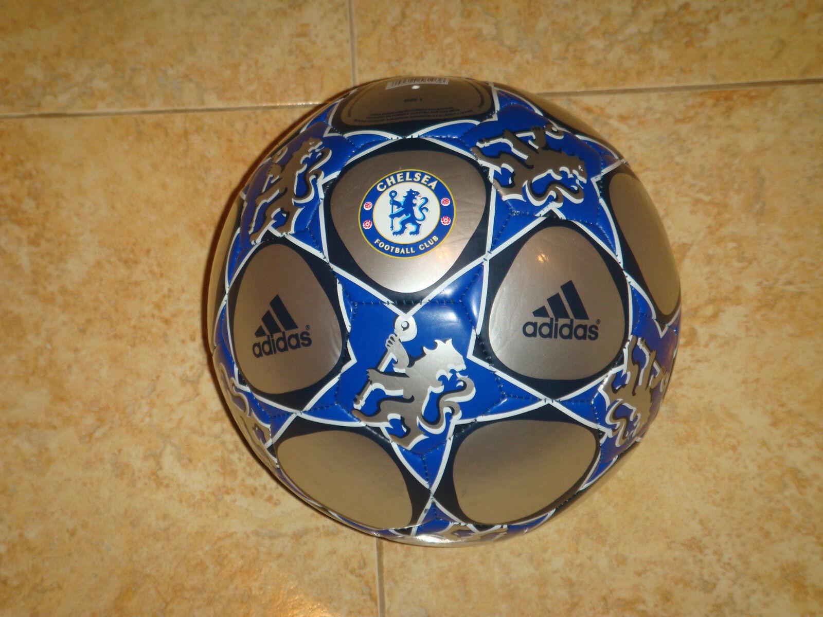 Chelsea Adidas Capitano Pelota De Fútbol Liga de Campeones de fútbol bola Pallas Ballon