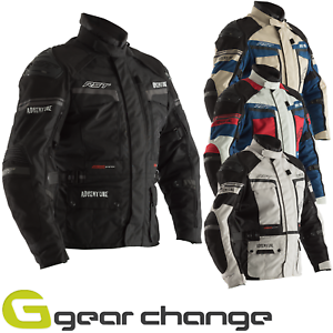 RST-Adventure-3-III-CE-Textile-Motorcycle-Motorbike-Waterproof-Touring-Jacket