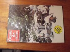 $$$ Revue Gazette des armes N°126 Bataille de Savoie27e Division Alpine