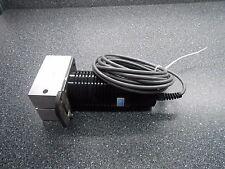 OMEGA VANZETTI OS1551-A-200C 0-200º C INFRARED 4 WIRE PYROMETER/TRANSMITTER