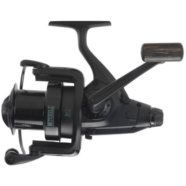 3 x Mitchell Avocast FS 7000 Black Edition