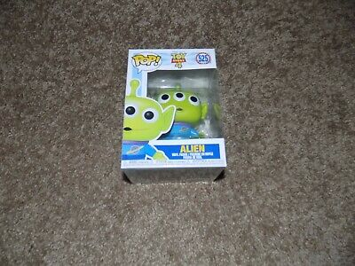 Disney Toy Story ALIEN #525 Pop Funko Pop Vinyl Figure NEW /& IN STOCK