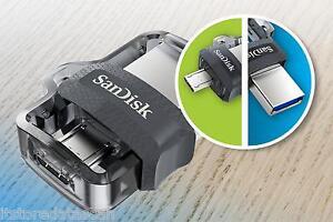 SANDISK-16-GB-ULTRA-DUAL-USB-m3-0-OTG-PEN-DRIVE